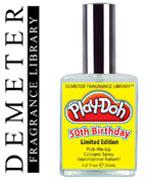 Play-Doh от Demeter