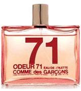 Odeur 71 от Comme des Garcons
