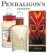 Hammam Bouquet for him и Malabah for her от Penhaligon's