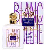 Blanc Violette от Histoires de Parfums