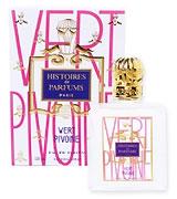 Муке Pivoine от Histoires de Parfums