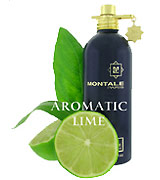 Aromatic Lime от Montale