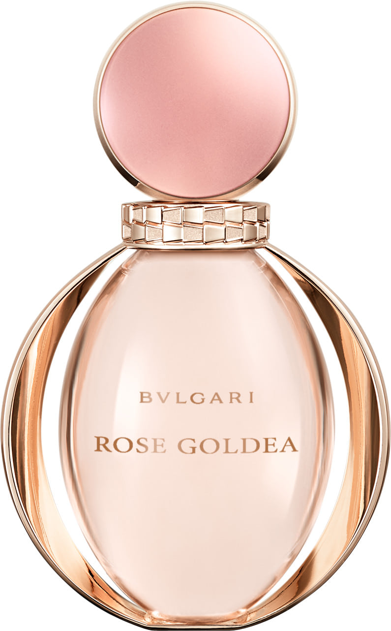 Bvlgari rose gold perfume