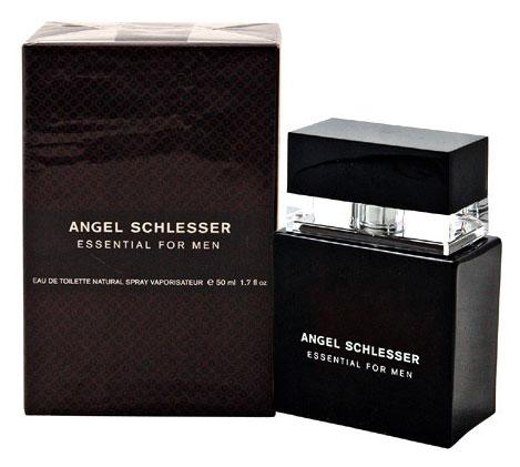 ANGEL SCHLESSER ESSENTIAL men mini 4,9 ml edt