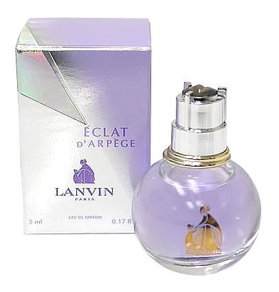 LANVIN ECLAT d ARPEGE lady TEST 100ml edp