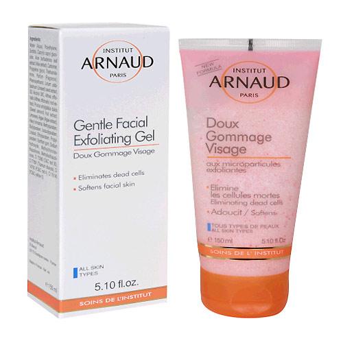Gentle facial exfoliating gel от arnaud. косметика оптом..