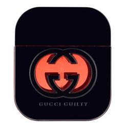 Gucci Guilty Black, женская парфюмерия от Gucci