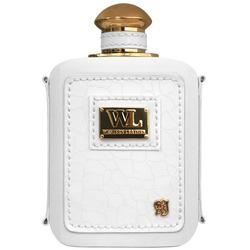 Western Leather White, женская парфюмерия от Alexandre.J