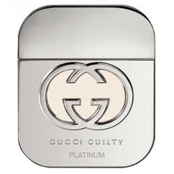 Gucci Guilty Platinum, женская парфюмерия от Gucci