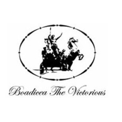 Boadicea the Victoriou logo