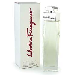 Ferragamo, женская парфюмерия от Salvatore Ferragamo
