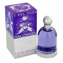 Halloween, женская парфюмерия от Jesus Del Pozo