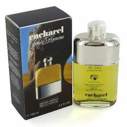 Cacharel Cologne, мужская парфюмерия от Cacharel