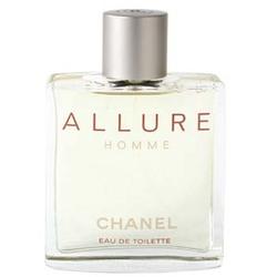 Allure, мужская парфюмерия от Chanel