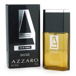 Azzaro, мужская парфюмерия от Loris Azzaro