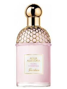 Aqua Allegoria Flora Cherrysia женская парфюмерия от Guerlain
