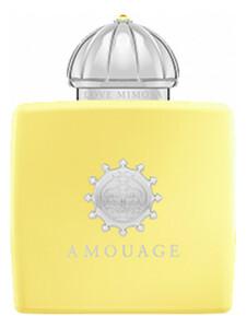 Love Mimosa  женская парфюмерия от Amouage