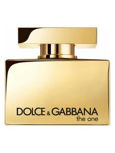 The One Gold женская парфюмерия от Dolce & Gabbana