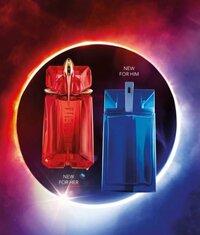Mugler Alien Fusion & Alien Man Fusion