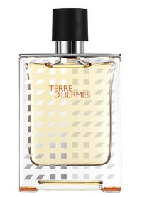 Лимитированные издания Terre d`Hermes 2019