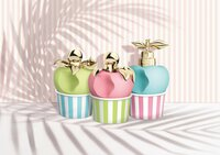 Три новых лимитированных аромата от Nina Ricci
