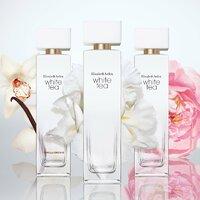 White Tea Wild Rose и White Tea Vanilla Orchid от Elizabeth Arden