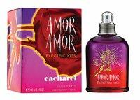 Amor Amor Electric Kiss от Cacharel