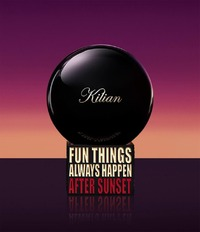 By Kilian Fun Things Always Happen After Sunset