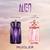 Alien Flora Futura, парфюмерия для женщин от Thierry Mugler