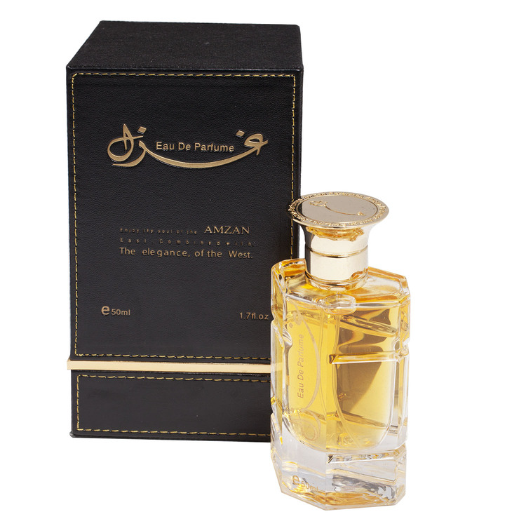 Amzan, парфюмерия для женщин от Amzan