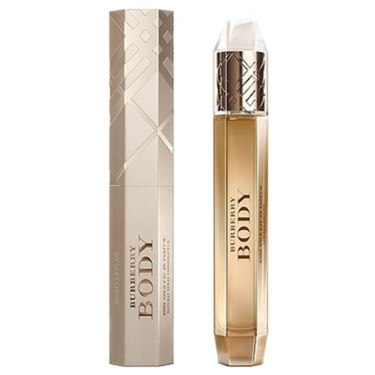 Burberry Body Rose Gold, парфюмерия для женщин от Burberry