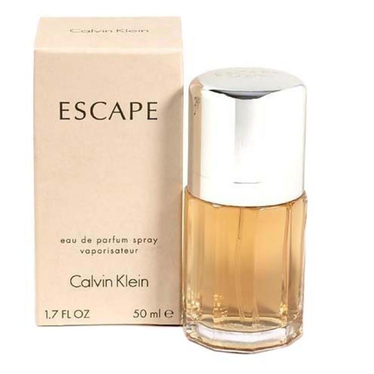 Escape, парфюмерия для женщин от Calvin Klein