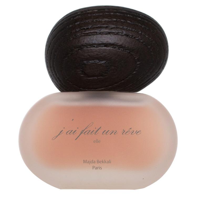 J'ai Fait Un Reve Elle, парфюмерия для женщин от Majda Bekkali Sculptures Olfactives