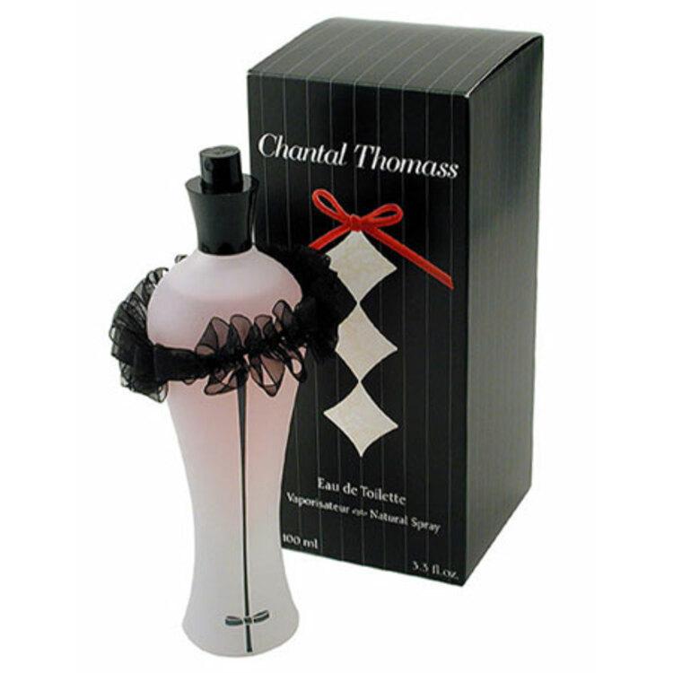 Chantal Thomass, парфюмерия для женщин от Chantal Thomass