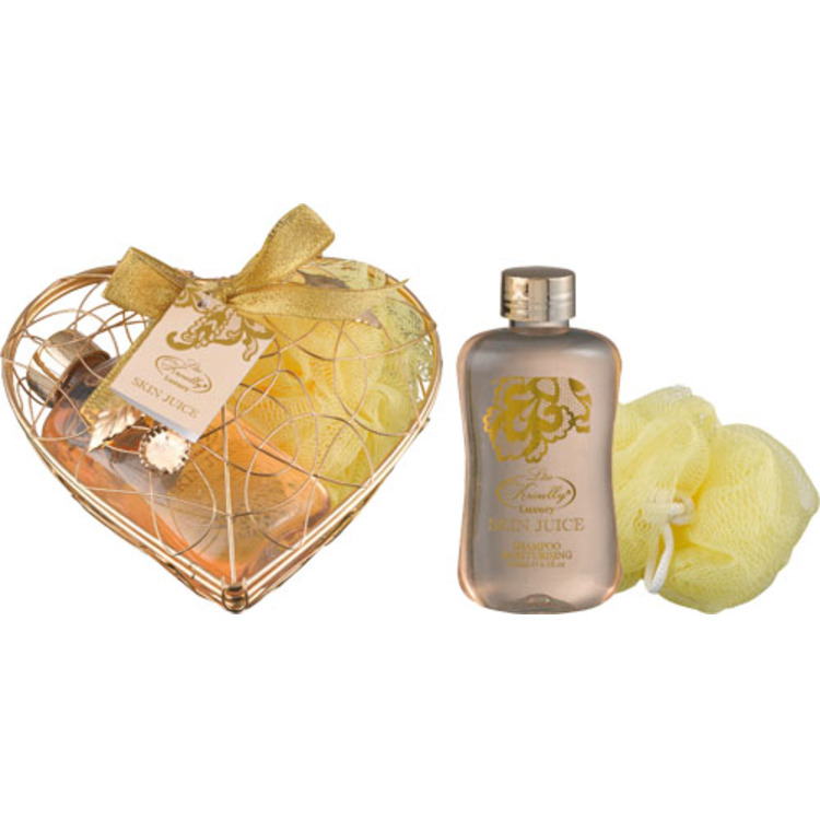 Skin Juice (F), косметика от Liss Kroully