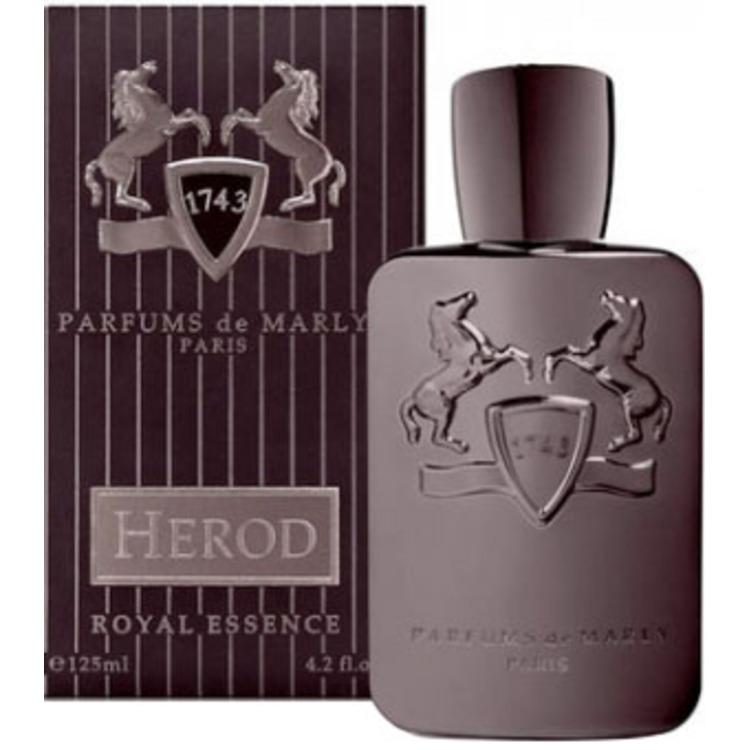 Herod, парфюмерия для мужчин от Parfums de Marly