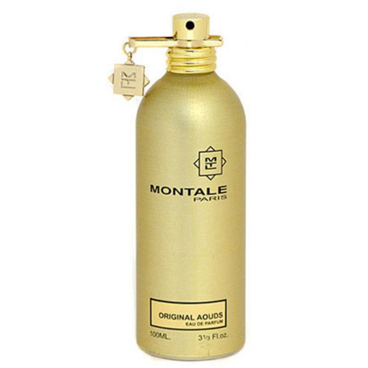 Original Aouds, юнисекс парфюмерия от Montale