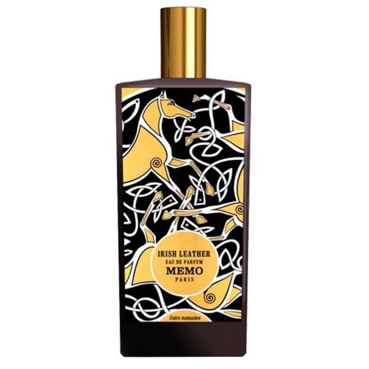 Irish Leather, юнисекс парфюмерия от Memo