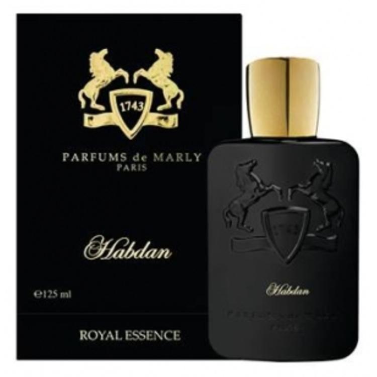 Habdan, юнисекс парфюмерия от Parfums de Marly