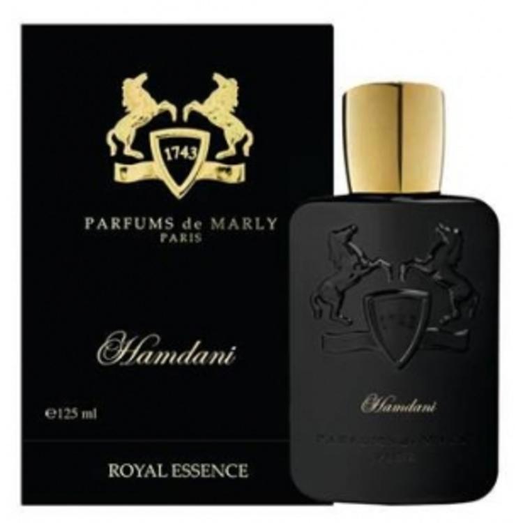 Hamdani , юнисекс парфюмерия от Parfums de Marly