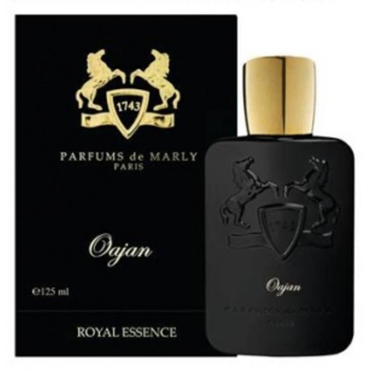 Oajan, юнисекс парфюмерия от Parfums de Marly