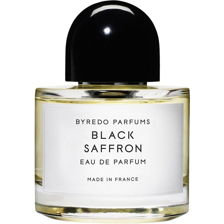 Black Saffron, юнисекс парфюмерия от Byredo