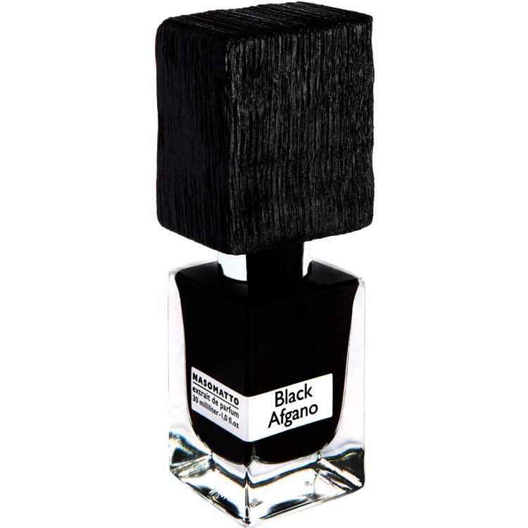 Black Afgano, юнисекс парфюмерия от Nasomatto
