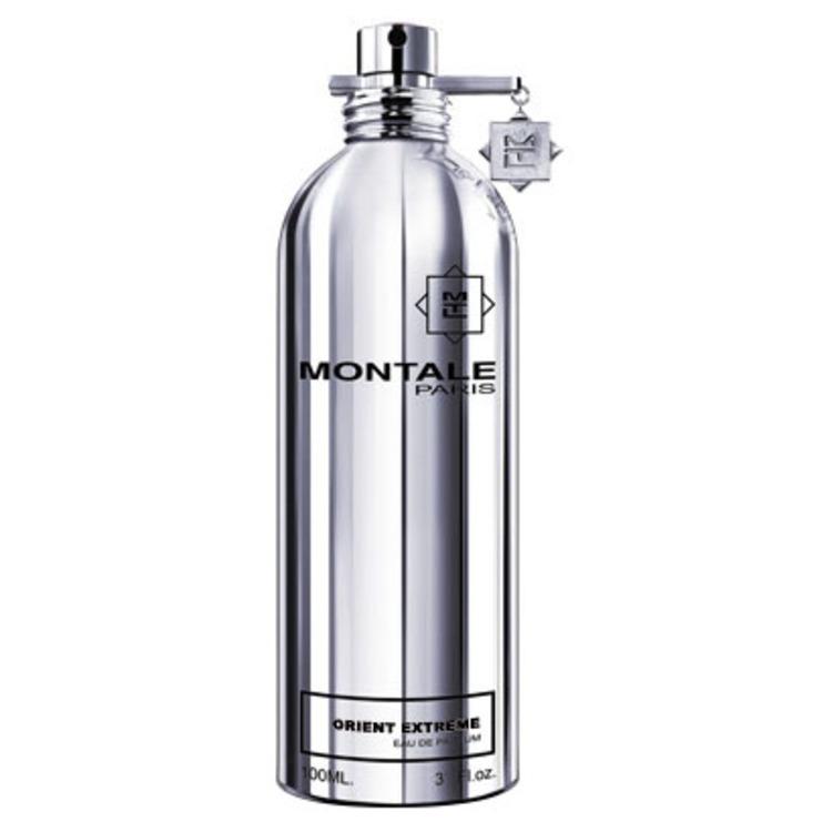 Orient Extreme, юнисекс парфюмерия от Montale