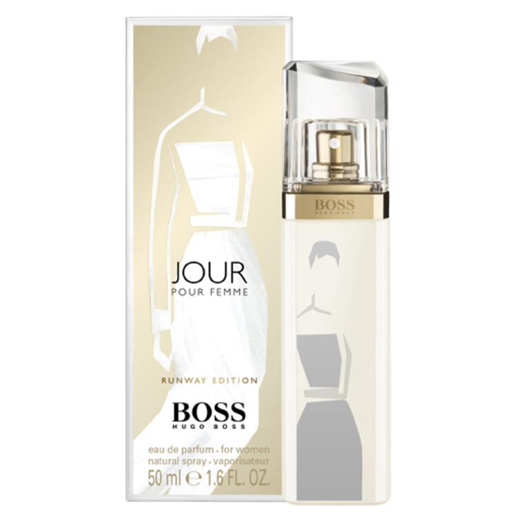 Boss Jour Pour Femme Runway Edition, парфюмерия для женщин от Hugo Boss