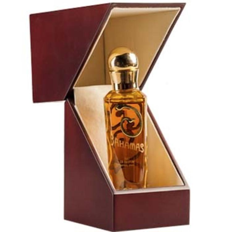 Bahamas, парфюмерия для женщин от Paolo Gigli