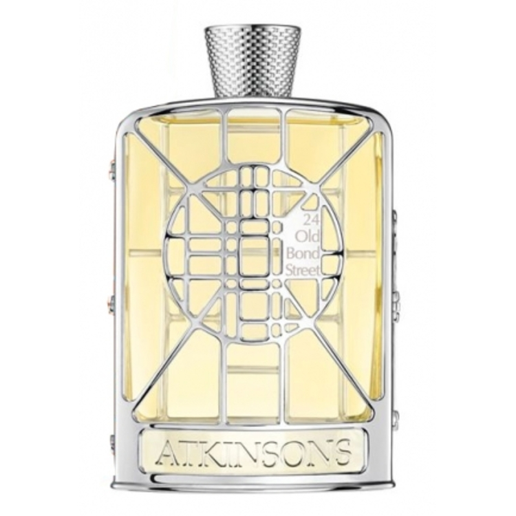 24 Old Bond Street Limited Edition, юнисекс парфюмерия от Atkinsons