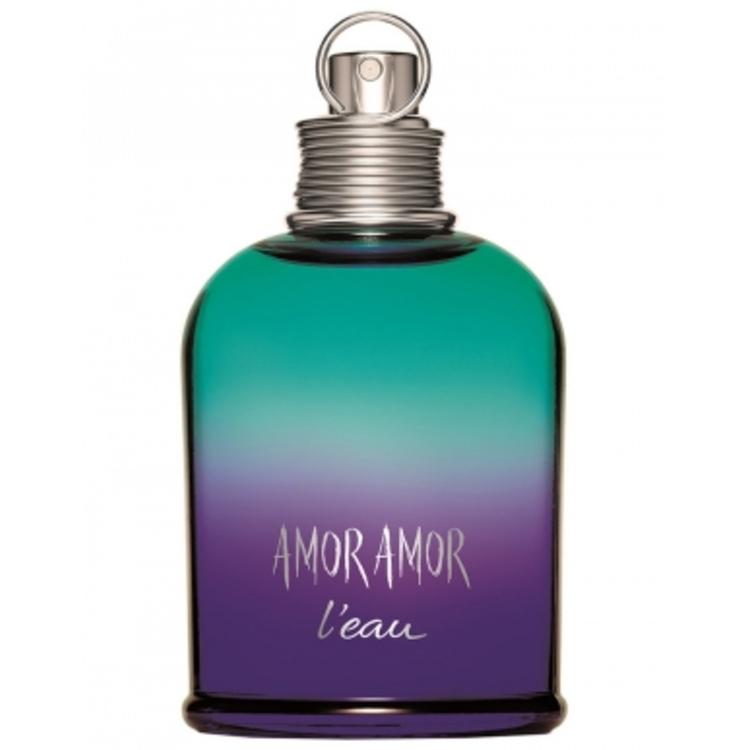 Amor Amor L`Eau, парфюмерия для женщин от Cacharel