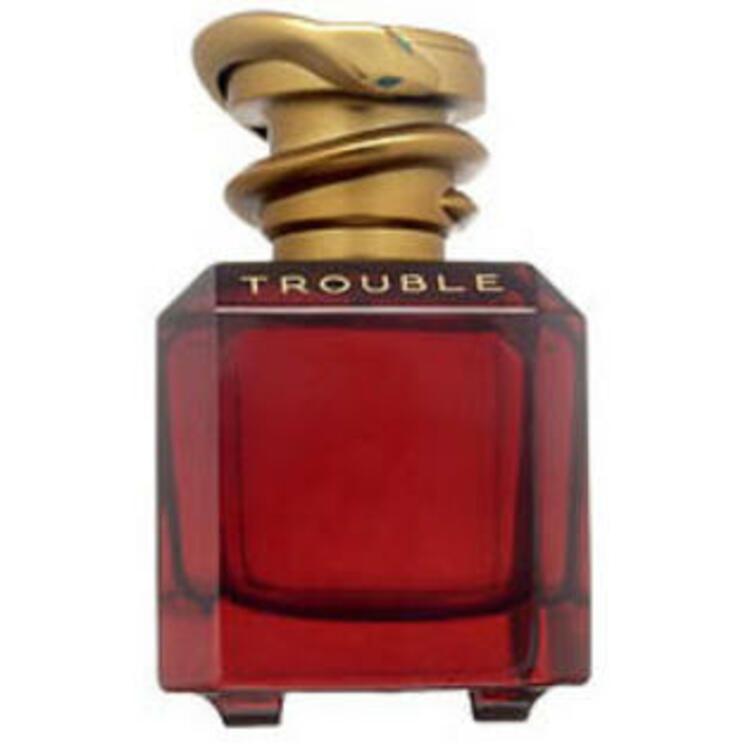 Trouble, парфюмерия для женщин от Boucheron