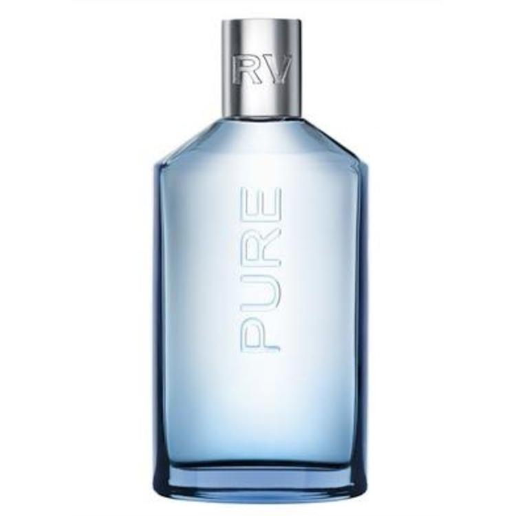 RV Pure, парфюмерия для мужчин от Roberto Verino